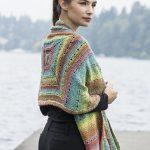 Dream Weaver Free Knitting Pattern