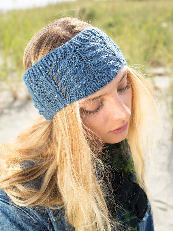 Free Knit Headband Patterns Patterns Knitting Bee 20 Free