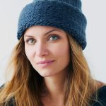 PRIYOME Free Hat Knitting Pattern