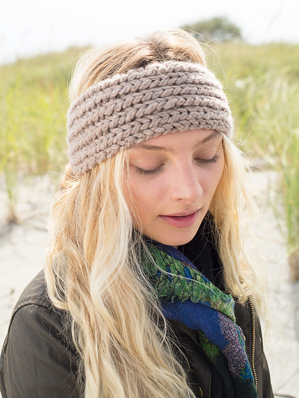 Free Knit Headband Patterns Patterns Knitting Bee 21 Free
