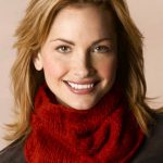 Aiko Cabled Neck Warmer Free Knitting Pattern