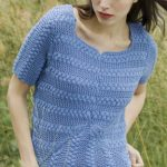 Cable Lakeshore Pullover Free Knitting Pattern