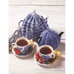 Free Easy Cosy Knit Pattern
