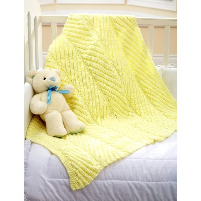 20 Easy Baby Blanket Knitting Patterns Knitting Bee