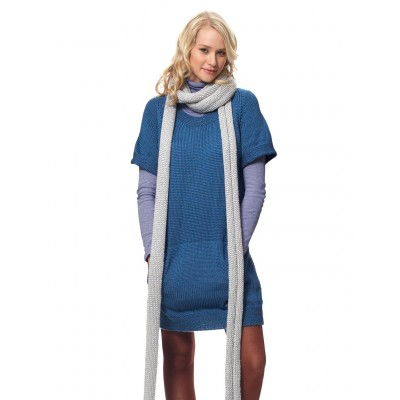 dress knitting patterns with pockets