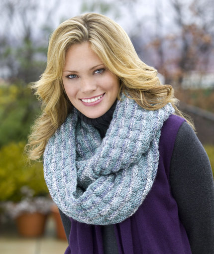 20 Easy Scarf Knitting Patterns For Free That Youll Love Making