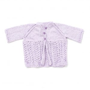 Free cardigan knitting pattern for toddlers