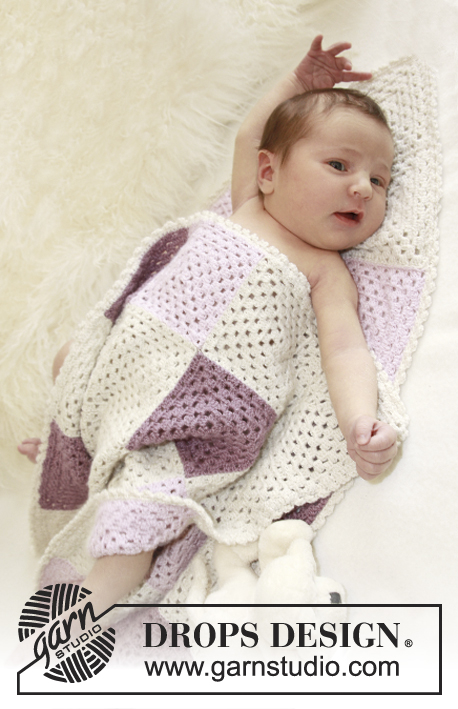 Free Baby Crochet Patterns for Beginners