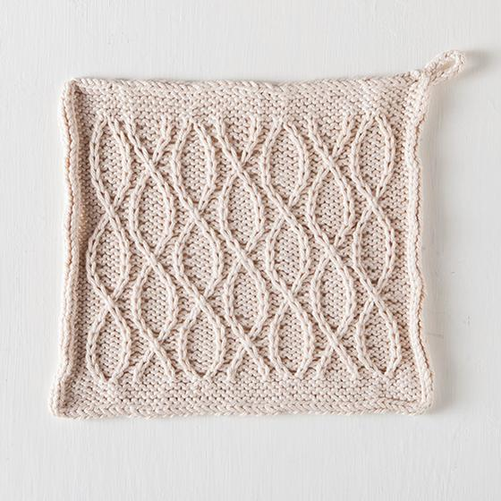 Free Free Twist Stitch Dishcloth Knitting Patterns Patterns