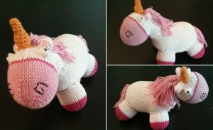 Free Unicorn Knitting Patterns