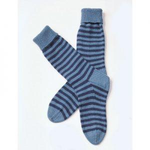 Free Quick Knit Sock Pattern