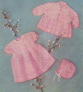 Baby Cardigan Knitting Patterns Free UK
