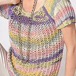Free Easy Summer Knitting Patterns