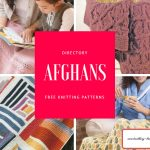 Free afghan knitting directory www.knitting-bee.com