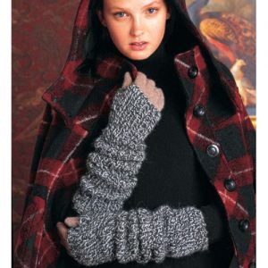 63d12dbc5 Ribbed Wristers Free Knitting Pattern