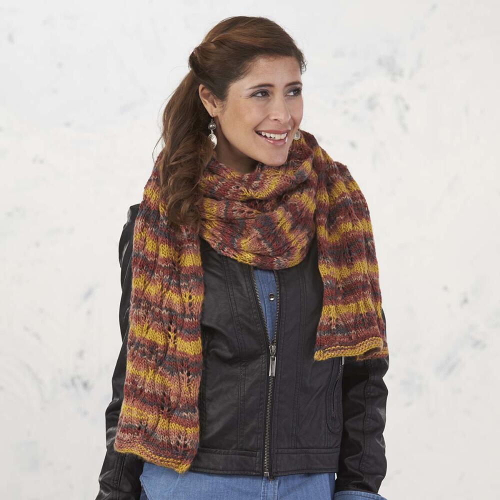 Scarf Knitting Patterns Free Download : 100+ Free Lace Scarf Knitting Patterns Youll Adore (105 free knitting pa...