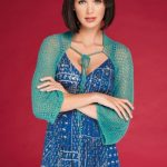 One Skein Shrug Free Knitting Pattern. One skein knitting patterns to download for free!