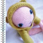 Free Knitted Baby Toy Pattern