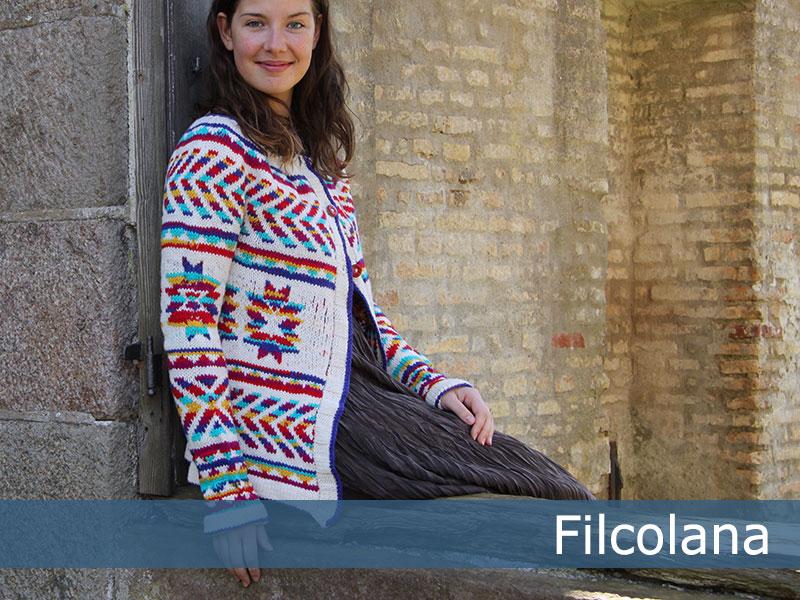 Free free fair isle knitting patterns Patterns ⋆ Knitting Bee (46 ...