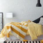 Beginner Garter Stitch Rug Free Knitting Pattern
