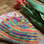 Debbie Bliss Baby Beanie Free Knitting Pattern