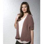 Disposition Cardigan Free Knitting Pattern