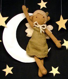 Doll Knitting Patterns to Love and Cherish