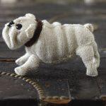 English bulldog free knitting pattern
