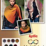 Infinity Shawl - Scarf & Shawl Free Knitting Pattern