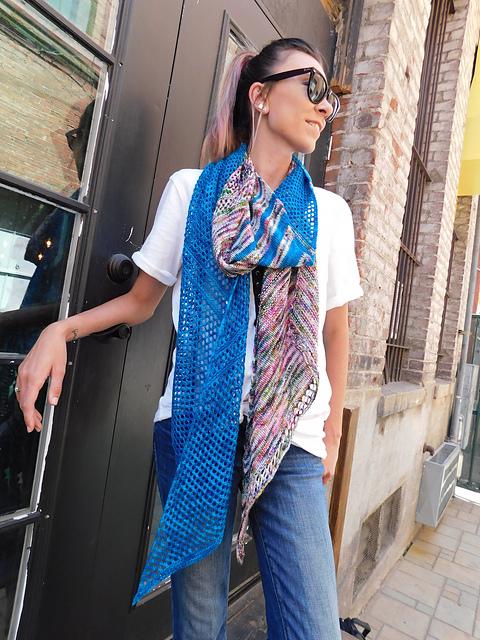 Practical Magic free knitting pattern