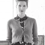Rockaway Cardigan Free Knitting Pattern