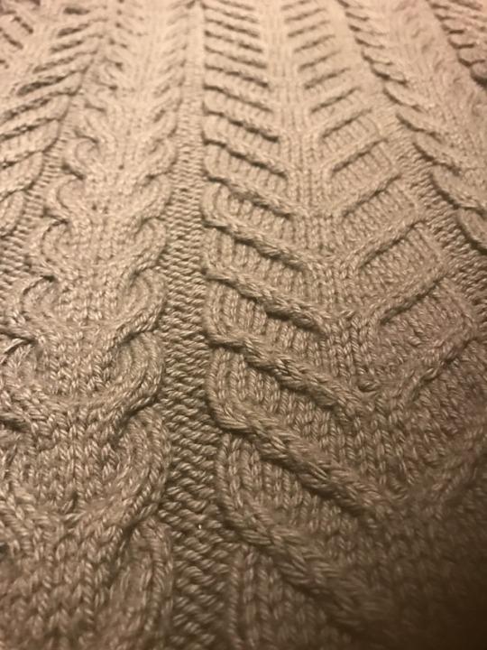 free knitting patterns for aran wool
