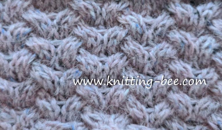 Woven Horseshoe Cable Knitting Stitch https://www.knitting-bee.com/knitting-stitch-library/cable-knitting-patterns/woven-horseshoe-cable-knitting-stitch