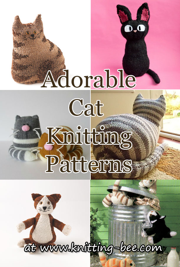 Knitting Bee Free Patterns Image Collections Knitting Patterns