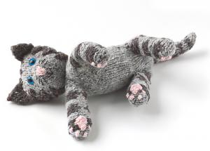 cat knitting patterns