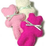 Plush Teddy Bear Free Knitting Pattern