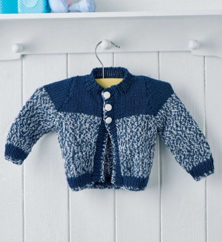 Quick Baby Cardigan Knitting Pattern : 591 free Free Knitting Patterns for Babies and Kids knitting patterns Knitt...