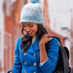 Fantastic Pommed Hat Free Knitting Pattern