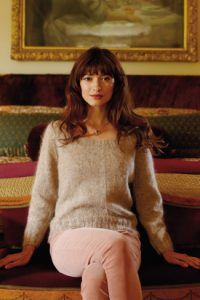Free and Easy Sweater Knitting Patterns for Women