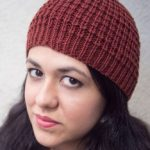 Sheep Meadow Hat Free Knitting Pattern