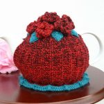 Drift Brights Tea Cosy & Mat Free Knitting Pattern