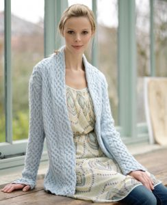 7d6687e7a Aran Cardigan Knitting Patterns