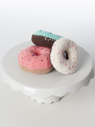 Free Donut Knitting Patterns