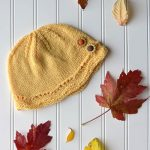Little Acorn Free Hat Knitting Patterns for Babies to Adult Sizes