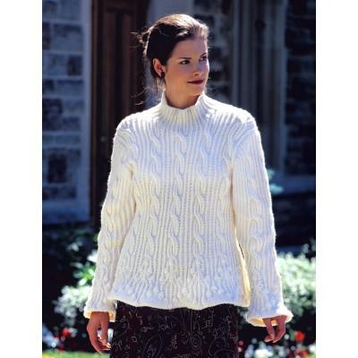 Patons Elegant Details Free Knitting Pattern