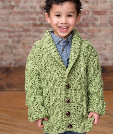 Free Aran Patterns ⋆ Knitting Bee 110 Free Knitting Patterns