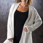 Arianna Jacket Free Knitting Pattern