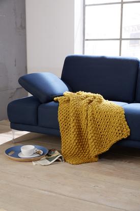 Beginner Blanket Free Knitting Patterns