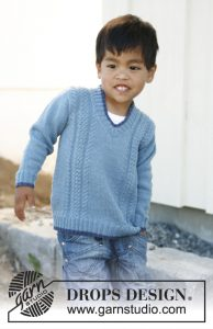Knitting Patterns for Boys Sweaters with Cables