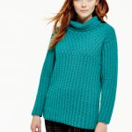 Volendam Textured Sweater Free Knitting Pattern